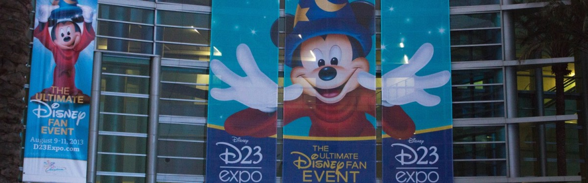Tickets for 2022 D23 Expo to Go On Sale inJanuary