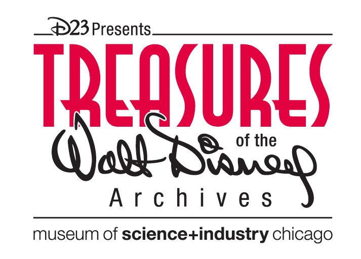 July 2014 disney news today d23 presents treasures of the walt disney archives extends through january 4 2015 publicscrutiny Images