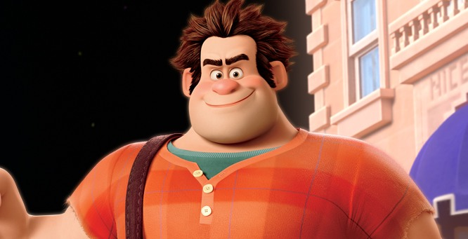 Wreck-It Ralph 2 Officially Announced byDisney