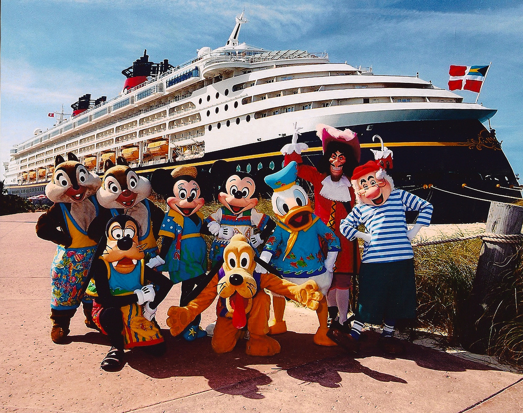 Disney Cruise Line Changes Final Payment Window for 5-NightCruises