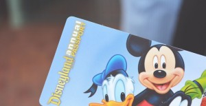 DLR Annual Pass