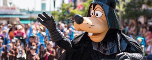 Goofy - Star Wars