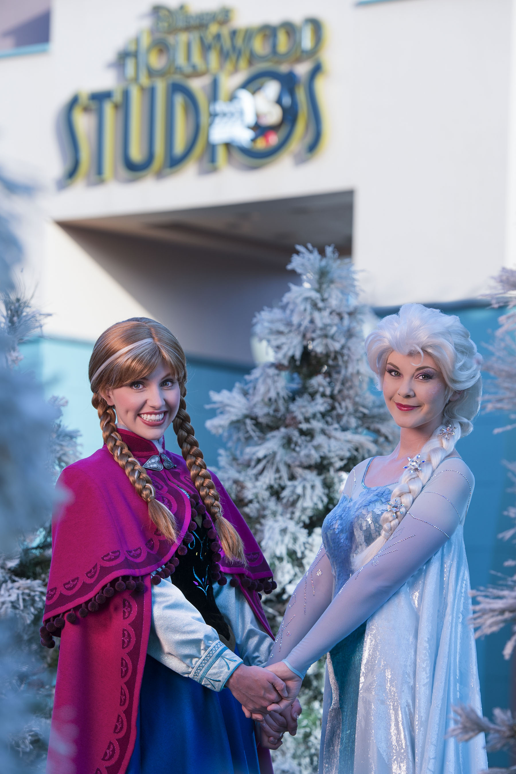 Anna Elsa Disney News Today