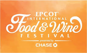 "Epcot® International Food & Wine Festival Sneak Preview ""Taste Your Way Around The World"""