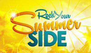 Rock Your Summer Side