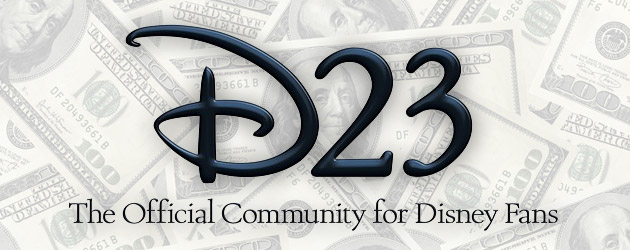 D23 Announces Slate of Events for 2018