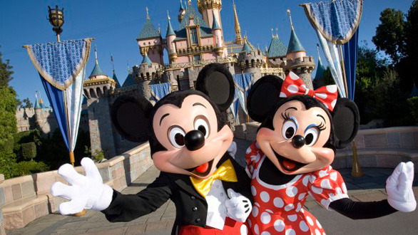 Disneyland Raises Prices for Single-Day and AnnualPasses