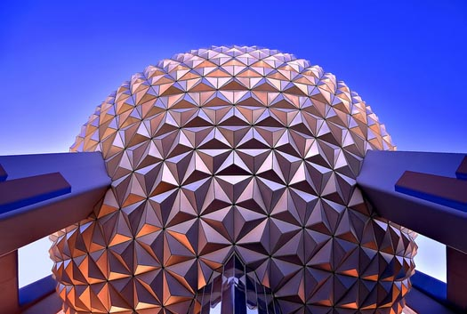 Celebrate Epcot's 35th With Exclusive Merchandise, Special Fireworks Finale & More