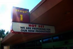Soundstage 1