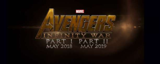 Marvel's 'Avengers 3' Gets Official Title With Temp Name Hung On 'Avengers4'