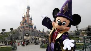 Mickey - DLP
