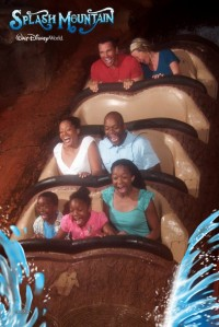 Splash Mtn - PhotoPass