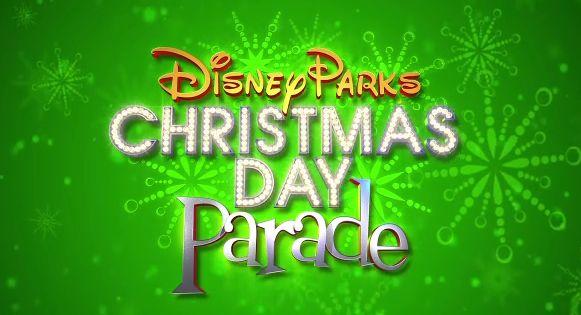 Disney Parks Christmas Day Parade 2013.html | Autos Weblog