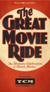 Great Movie Ride:TCM