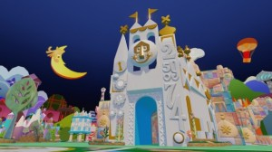 IASW - Disney Infinity
