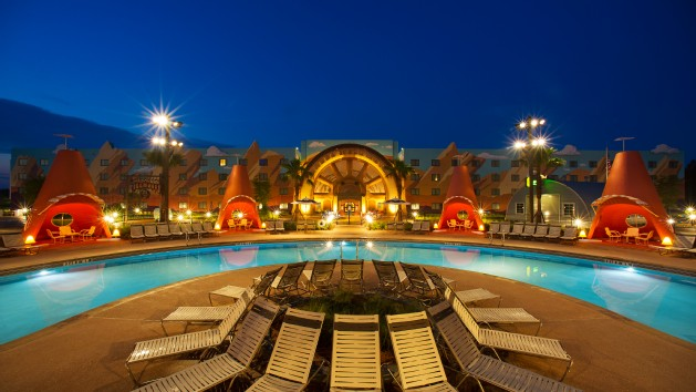 Disney Releases Room Only Discounts and Package Offers at Walt Disney World ResortHotels