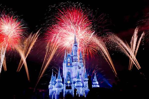 Walt Disney World's Begins New Marketing Campaign – 'The Magic isEndless'