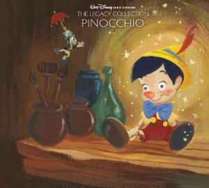 Pinocchio - Legacy
