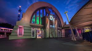 Tomorrowland Arcade
