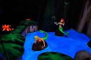 WDW Peter Pan's Flight