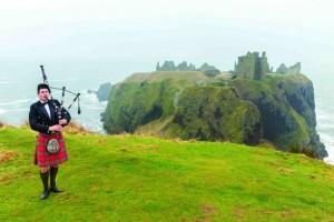 DCL - Scotland
