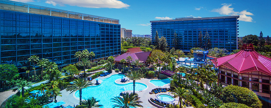 Stay and Save at the Disneyland Resort with Special HotelOffer