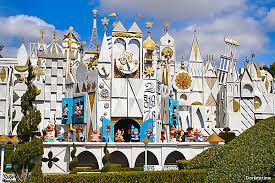 Disneyland - Small World