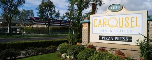 Carousel Inn & Suites