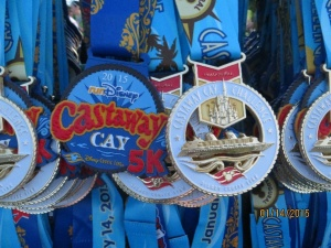Castaway Cay Challenge