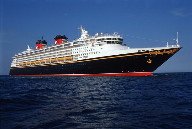 Disney Cruise Line Returning to New York, California and Texas in Fall2017