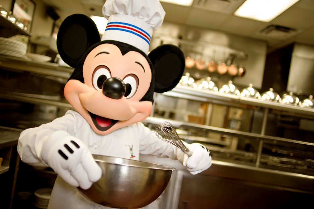 Walt Disney World Releases Full Listing of Theme Park Dining Locations