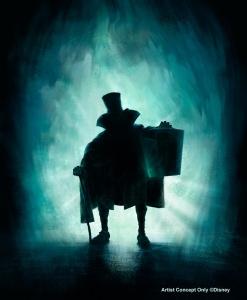DLR Hatbox Ghost