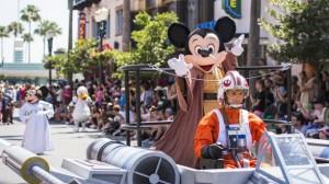Mickey - Star Wars Weekends