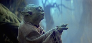 Star Wars - Yoda - Frank Oz