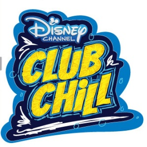 Disney Channel Club Chill