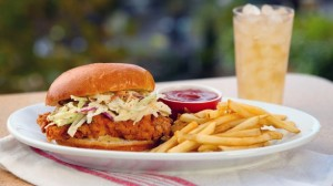 DL Carnation Country Fried Chicken