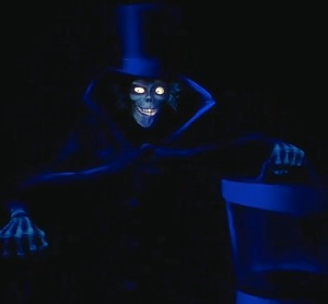 DL Haunted Mansion HBG