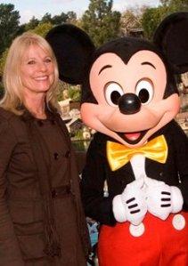 Leslie Farraro - Disney