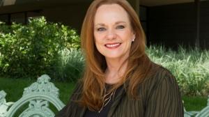 Christine McCarthy  EVP, CRE Alliances & Treasurer The Walt Disney Comapny