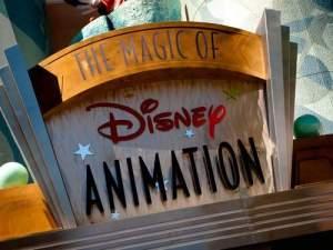 Magic of Disney Animation