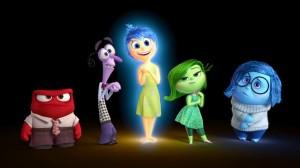 Pixar - Inside Out