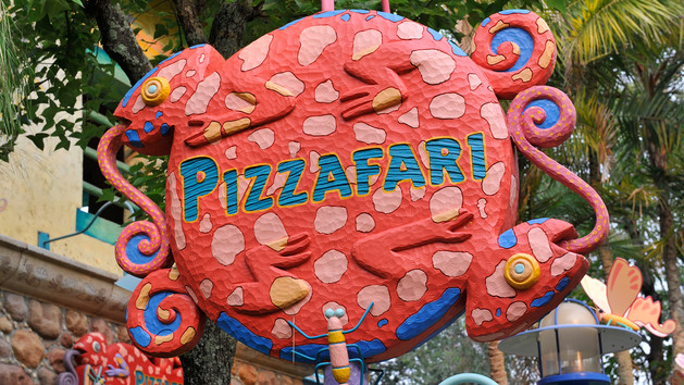 Mobile Order Expanding to Pizzafari June 6th