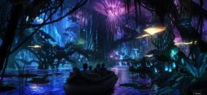 Avatar River Cruise
