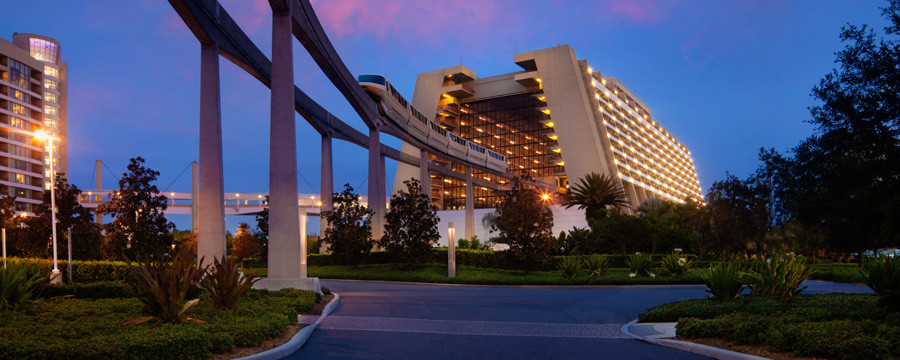Disney Vacation Club Changes Trash Pick-Up & Walt Disney Resorts Changes SecurityPolicy