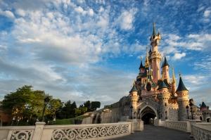 DLP Castle