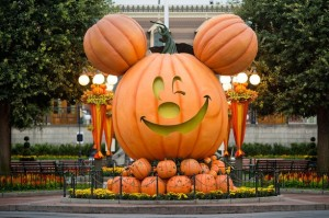 Mickey's Halloween Party - DL