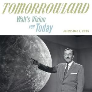Walt's Vision for Today
