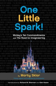 D23 One Little Spark