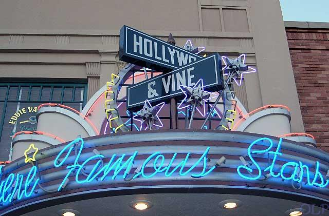 Play 'n' Dine Character Breakfast to Return to Hollywood and Vine