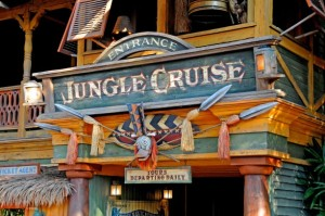 DLR Jungle Cruise